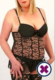 Michelle is a hot and horny British Escort from Newcastle