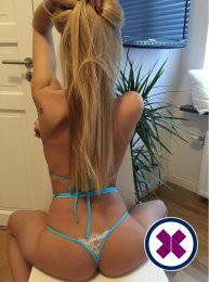 Indre is a sexy Hungarian Escort in Göteborg