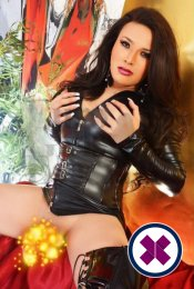 Gabriella Duque TS is a top quality Colombian Escort in Oslo