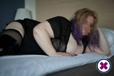 Spend some time with Kathrine BBW in Oslo; you won't regret it