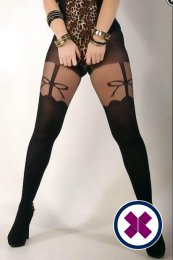 Holly Rude is a hot and horny British Escort from Manchester