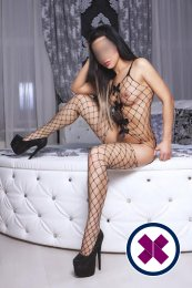 Meet the beautiful Carmen in Brighton  with just one phone call