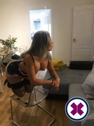Relax into a world of bliss with Manuela , one of the massage providers in London