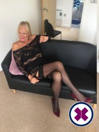 Book a meeting with Mature Ana in Coventry today
