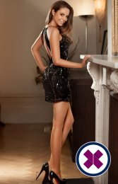 Spend some time with Carmen in London; you won't regret it