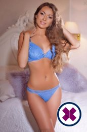 Meet the beautiful Marcy in London  with just one phone call