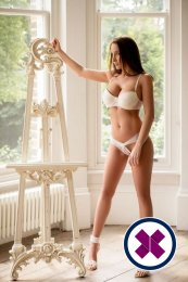 Merlot is a high class Czech Escort London