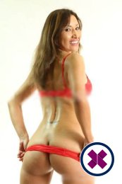 Yaneth is a super sexy Colombian Escort in Bergen