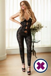 Abella is a top quality Bulgarian Escort in London