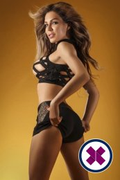 Caroll is a super sexy Russian Escort in London