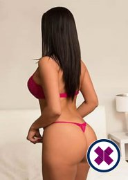 Michelle is a high class Brazilian Escort Cardiff