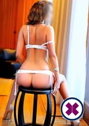 Diana is a sexy British Escort in Cardiff