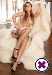 Sheena is a hot and horny Spanish Escort from London