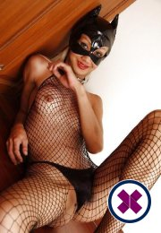 Natalie TS is a hot and horny English Escort from London