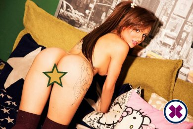 Meet Annabelle in  right now!
