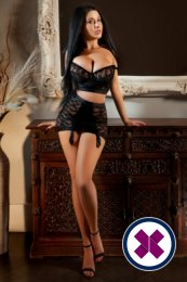 Alegra is a super sexy Hungarian Escort in London