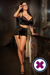 Alegra is a sexy Hungarian Escort in London