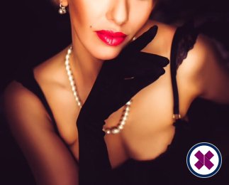 Sabina is a hot and horny Russian Escort from London