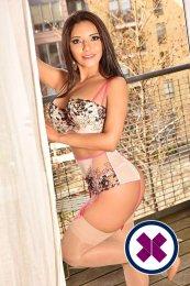 Meet Lisa Stunning Latina in  right now!
