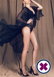 Anya is a hot and horny Russian Escort from London