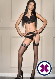 Ana is a super sexy Romanian Escort in London