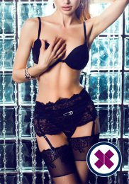 Anya is a top quality Russian Escort in London