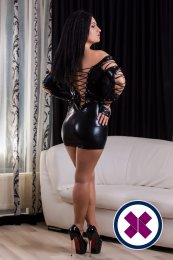 Alessandra is a high class Colombian Escort London