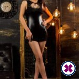 Bella is a hot and horny Czech Escort from London