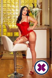 Alice is a hot and horny Hungarian Escort from London