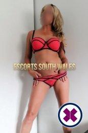 Helena is a sexy British Escort in Swansea