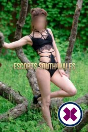 Leah is a super sexy British Escort in Monmouthshire