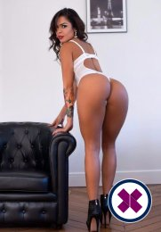 Meet Samantha Hot in Cardiff right now!