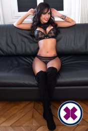 Meet the beautiful Samantha Hot in Cardiff  with just one phone call