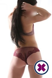 Danni is a hot and horny British Escort from Manchester