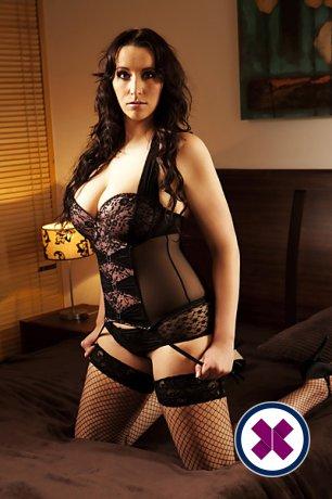 Sexy Jane is a high class Czech Escort Westminster