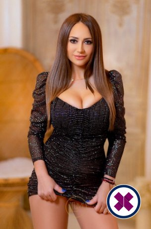 Alessandra is een sexy Italian Escort in London
