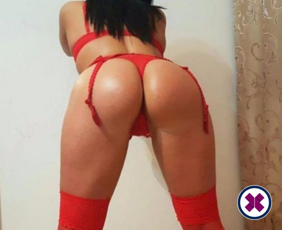 Annabelle  is a hot and horny Romanian Escort from Swansea