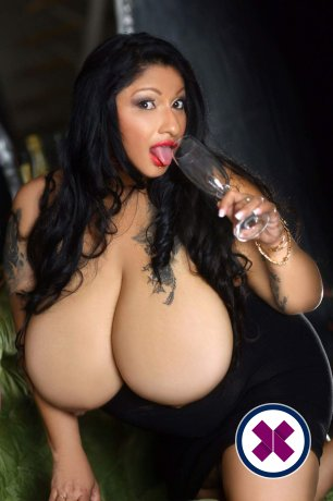 Big Sophia XXL is a top quality Italian Escort in Stockholm