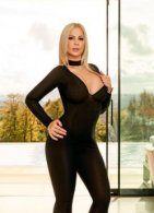 Amira - an agency escort in London