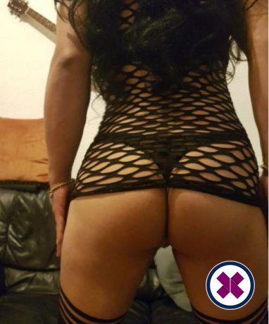 Gioanny Latin TV er en sexy Spanish Escort i Westminster