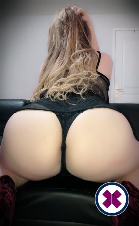 TS Sasha Hot And Horny Brazilian Bitch is a hot and horny Brazilian Escort from Stockholm