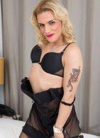 TV Elza - escort in London