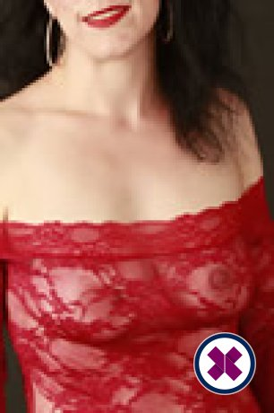 Alexa ist eine hochqualitative British Escort in Newcastle