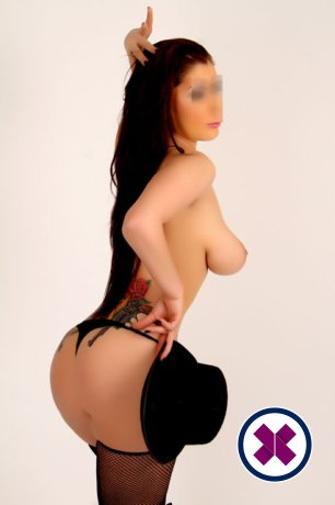 Julia is a high class Spanish Escort Stockholm