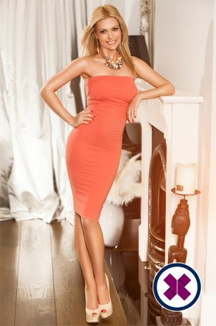 Cameron is a super sexy Bulgarian Escort in London