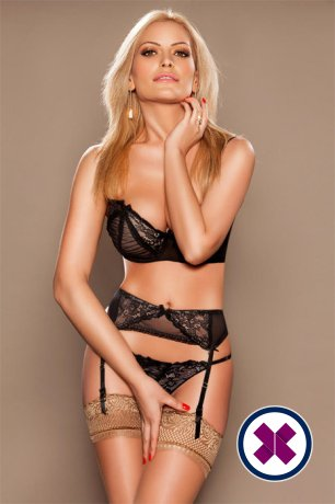 Cameron is a hot and horny Bulgarian Escort from London