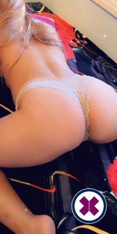 Raysa is a hot and horny Romanian Escort from Birmingham