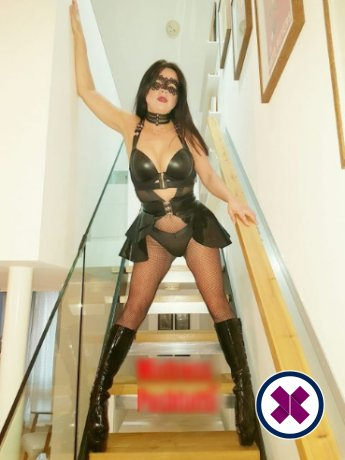 Mistress Poshtotti  is a top quality English Escort in Hammersmith and Fulham