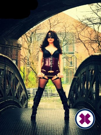 Book a meeting with Mistress Poshtotti  in Pembrokeshire today