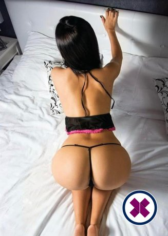 Maya is a hot and horny Spanish Escort from Göteborg